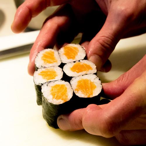 Scopri la cultura culinaria del ristorante giapponese di Napoli 'Osushi