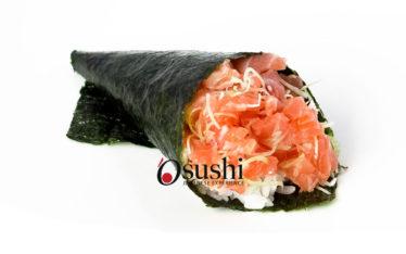 Temaki della tradizione giapponese